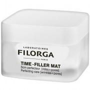 Крем Time-filler mat Филорга Дневной Тайм-Филлер Мат, 50 мл