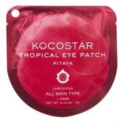 Патчи Tropicla Eye Patch Pitaya Jar Гидрогелевые для Глаз Тропические Фрукты Питахайя, 1 пара