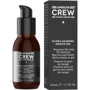 Масло для бритья Ultra Gliding Shave Oil, 50 мл