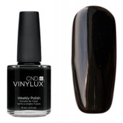 Лак Vinylux Weekly Polish # 105 Black Pool, 15 мл