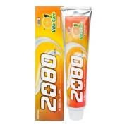 Паста Vita Care Зубная со Вкусом Мяты и Зеленого Яблока Витаминный Уход, 120г