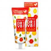 Пенка Vitamin Foam Cleansing Очищающая с Комплексом Витаминов, 100 мл