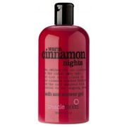 Гель Warm Cinnamon Nights Bath & Shower Gel для Душа Пряная Корица, 500 мл