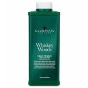 Тальк Whiskey Woods Powder Универсальный с Запахом Виски, 255г