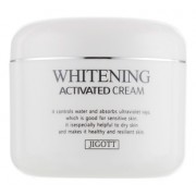 Крем Whitening Activated Cream для Лица, 100г