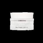 Крем Wish Day Cream SPF 12 Дневной, 50 мл