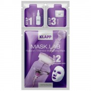 Набор Hyaluron 7 Intensive Moisturizing Mask, 3 шт