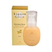 Liquid Gold Golden Silk Facial Serum Серум «Золотой шелк», 50 мл