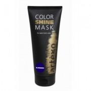 Маска Color Shine Mask Blueberry для Тонирования Черника, 50 мл