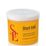 Паста Start Epil Сахарная для Депиляции Универсальная, 750 гр