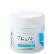 Крем-Флюид Fluid Cream Нежное Увлажнение с Витаминами Е и С, 300 мл