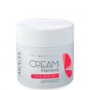 Сливки Cream Intensive Питательный Уход с Коллагеном, 300 мл