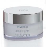 Vivrecel Actilift Gold Омолаживающий Нано-Крем с Золотыми Мерцающими Частицами, 50 мл