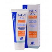 Солнцезащитный крем Тае против возрастной гиперпигментации SPF80 Tae X Ak, 50 мл
