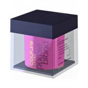 Маска Luxury Purple Blond Коралловая для Волос, 200 мл