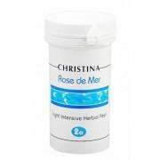 Rose de Mer Натуральный легкий пилинг (порошок) (шаг 2а), 100 г