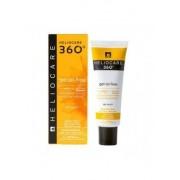 360º Gel Dry Touch Гель Солнцезащитный с SPF 50, 50 мл