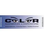 Салфетки Color Бумажные под Ресницы, для Защиты Кожи под Глазами, 96 шт