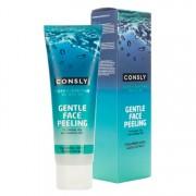 Гель Gentle Face Peeling with Hyaluronic Acid and Agave Отшелушивающий для Деликатного Очищения, 120 мл