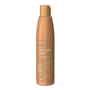Бальзам CUREX Color Обновление Цвета для Теплых Оттенков Блонд, 250 мл