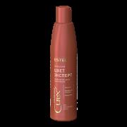Бальзам CUREX Color Поддержание Цвета для Окрашенных Волос, 250 мл