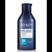 Кондиционер Color Extend Brownlights с Синим Пигментом для Волос, 300 мл