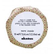 Shine Wax - Воск блеск More Inside для глянцевого финиша, 75 мл