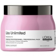 Маска Liss Unlimited Лисс для Волос, 500 мл