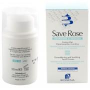 Крем Biogena Save Rose Kion Антивозрастной для Кожи с Куперозом, 50 мл