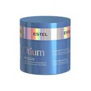 Комфорт-Маска Otium Aqua для Интенсивного Увлажнения Волос, 300 мл