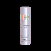 Diamond Бальзам-блеск для Гладкости и Блеска Волос, 200 мл