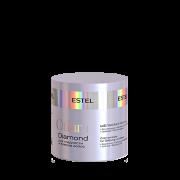 Diamond Маска Шелковая для Гладкости и Блеска Волос, 300 мл