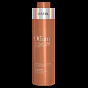 Бальзам-сияние Otium Color Life для Окрашенных Волос, 1000 мл