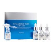 Сыворотка Hyaluronic Acid Ampoule 4 Set Ампульная с Гиалуроновой Кислотой, 48 мл