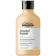 Шампунь Absolut Repair Голд для Глубокого Восстановления Волос, 300 мл