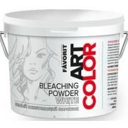 Белый Осветляющий Порошок Art Color Bleaching Powder White, 500г