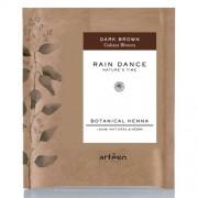 Хна Rain Dance Ботаническая для Волос Темно-Коричневый, 300г