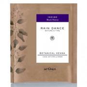 Хна Rain Dance Ботаническая для Волос Индиго Черная, 300г