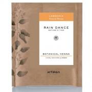 Хна Rain Dance Ботаническая для Волос Лавсония Натуральная, 300г