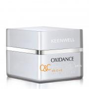 Крем Crema Antioxidante Антиоксидантный Защитный Глобал СЗФ 15, 50 мл