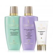 Программа Premier Skin Renewal Programme 3-Step Трехшаговая Обновляющая, 200 мл+200 мл+50 мл