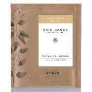 Хна Rain Dance Ботаническая для Волос Светло-Золотистый, 300г