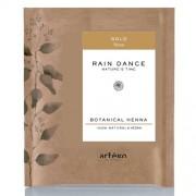 Хна Rain Dance Ботаническая для Волос Золотой, 300г