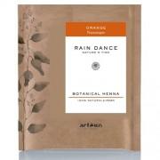 Хна Rain Dance Ботаническая для Волос Оранжевый, 300г