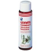 Gehwol Согревающая Ванна Перец (Warming Bath-Concentrate), 150 мл