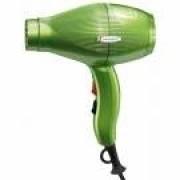 Фен E-T-C Light 2100W Зеленый