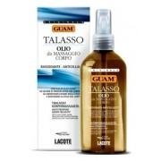 Масло Talasso для тела массажное подтягивающее антицеллюлитное, 200 мл