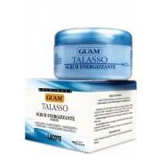 Скраб для тела тонизирующий увлажняющий TALASSO, 420 г