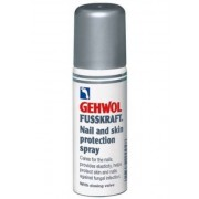 Gehwol Защитный Спрей «Фусскрафт» (Nail&Skin Protection), 50 мл
