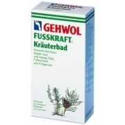 Gehwol «Фусскрафт» — Травяная Ванна (Krauterbad) 400г